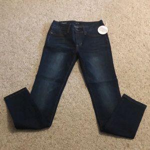 Joe's Jeans Ultra Slim Fit Jeggings Dark Wash NEW